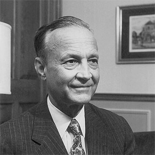 John Templeton, Philanthropist of Science and Religion, Dead at 95