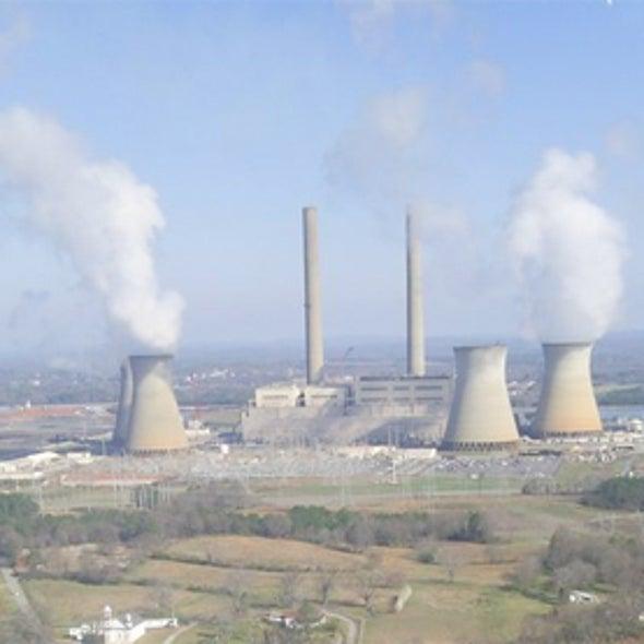 Can the Southern U.S. Cut Coal?