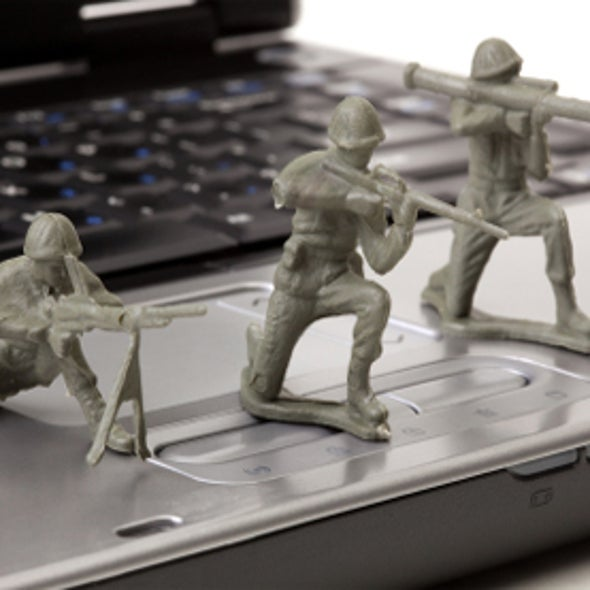 The Fog of Cyberwar: What Are the Rules of Engagement?