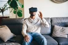 Virtual Reality and the COVID Mental Health Crisis
