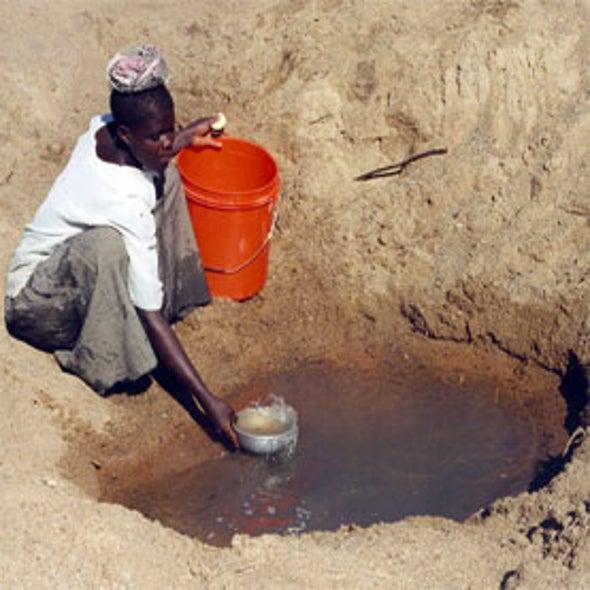 World Water Monitoring Challenge