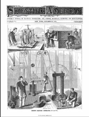 October 18, 1879