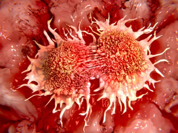 End of Cancer-Genome Project Prompts Rethink of Research Strategy