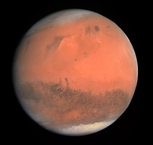 Humans on Mars as Soon as 2037 Should Be NASA's Goal: Panel