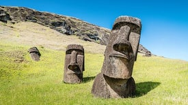 Why Some Easter Island Statues Are Where They Are