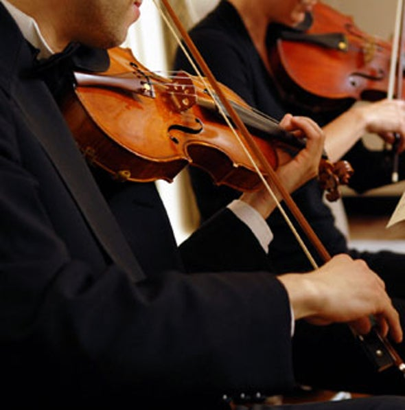 News Bytes of the Week--Making Beautiful Music: Why the Stradivarius Violin is Worth Millions
