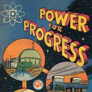comic books from the atomic age scientific american