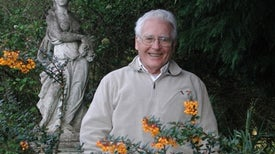 """Gaia Hypothesis"" Originator James Lovelock Reflects on His Career"