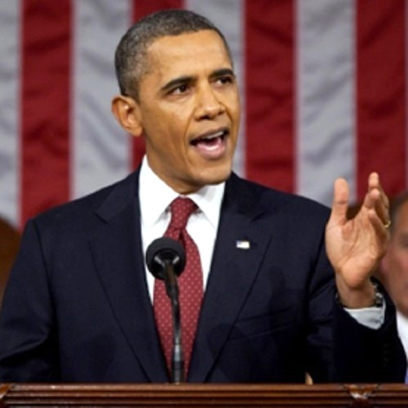 Top 5 Tech Initiatives for Obama's Second Term