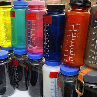 Plastic (Not) Fantastic: Food Containers Leach a Potentially Harmful Chemical