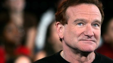 How Lewy Body Dementia Gripped Robin Williams
