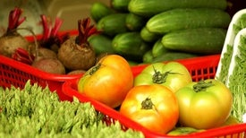How to Be a Healthy Vegetarian