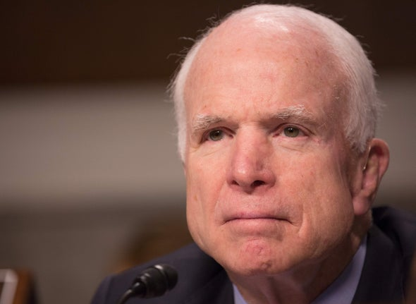 Why Is Glioblastoma, the Cancer That Killed John McCain, So Deadly?