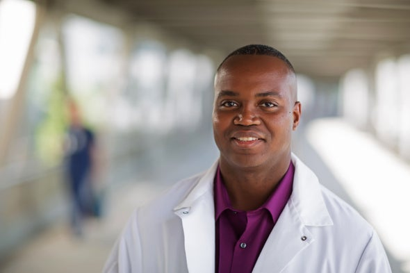 Finding Yourself and Your Community when You Are Black in STEM