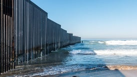 Trump's Border Wall Highlights the Climate–Migration Connection
