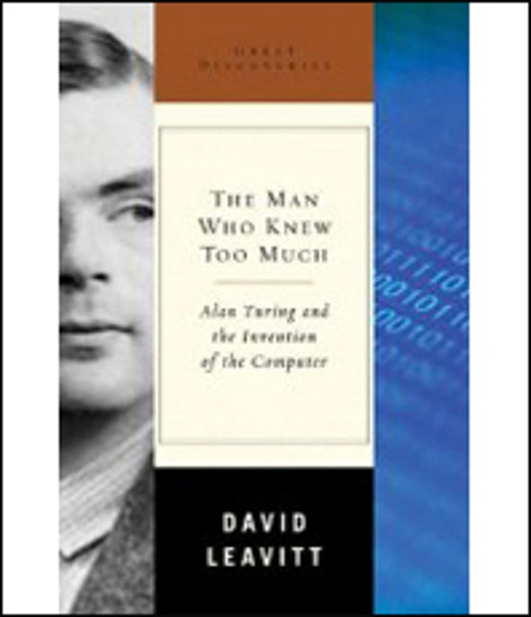 A Tour of Turing