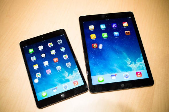 Apple's new iPad pricing: A head scratcher or brilliant?