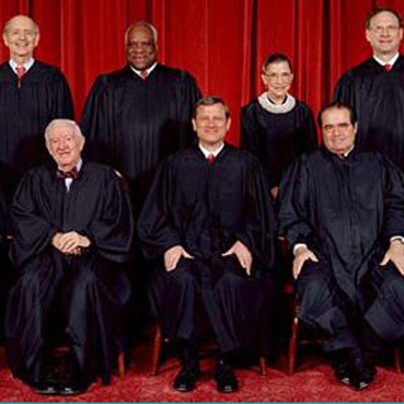 Supreme Court Said to Stymie Environmental Causes