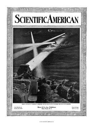 January 23, 1915