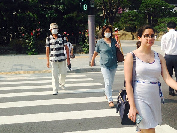 MERS Virus's Ability to Jump from Animals to Humans Puzzles Scientists