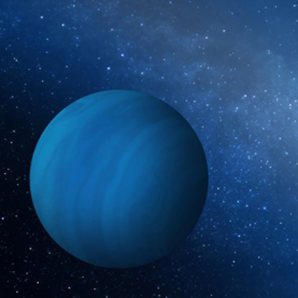 Fifth Giant Planet May Have Dwelled in Our Solar System