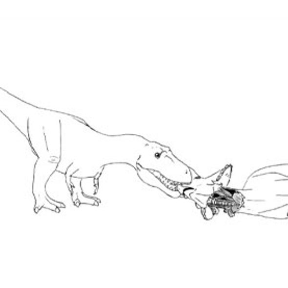 How to Eat <em>Triceratops</em>