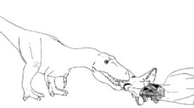 How to Eat <em>Triceratops</em>