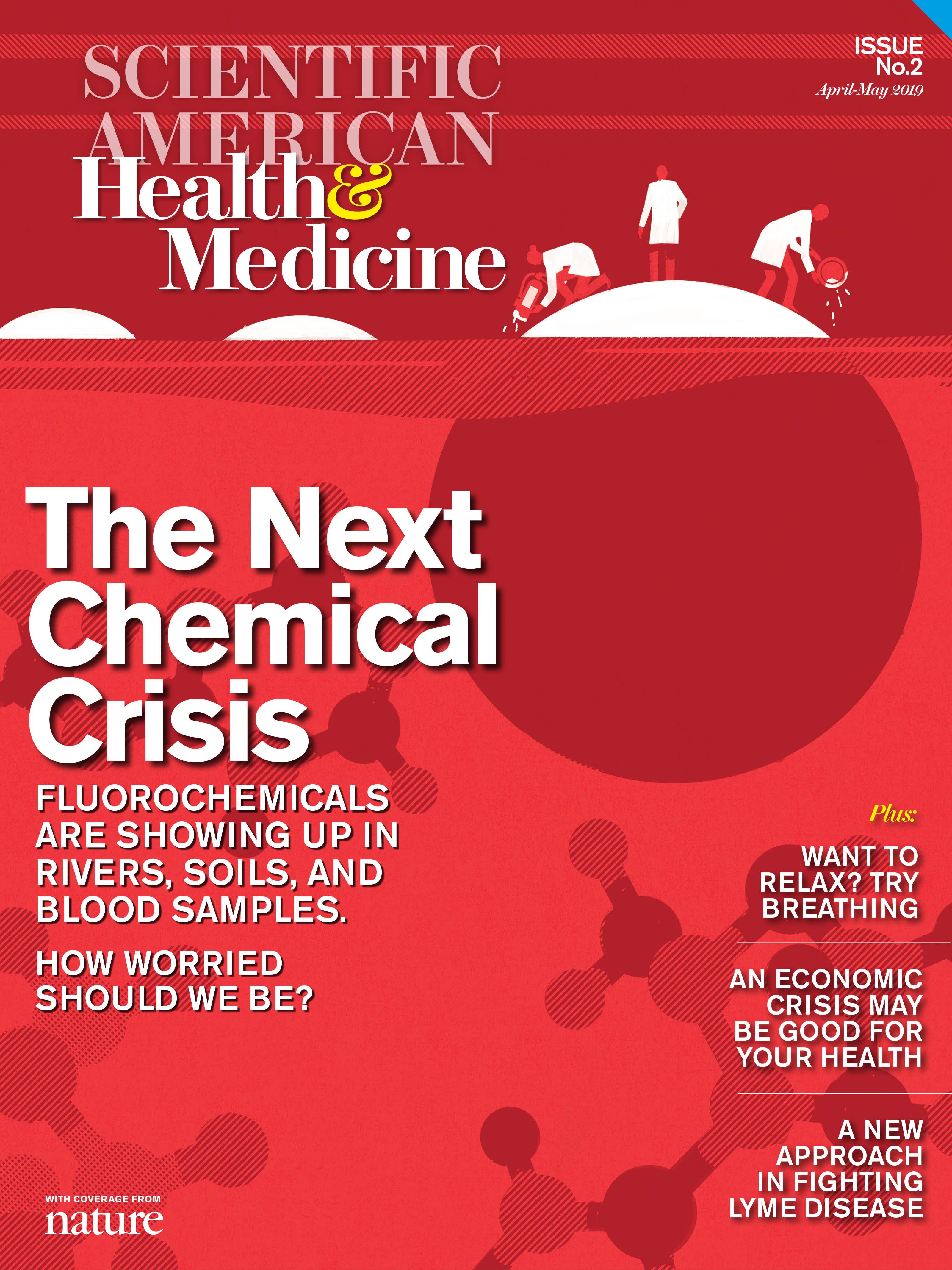 Scientific American Health & Medicine, Volume 1, Issue 2
