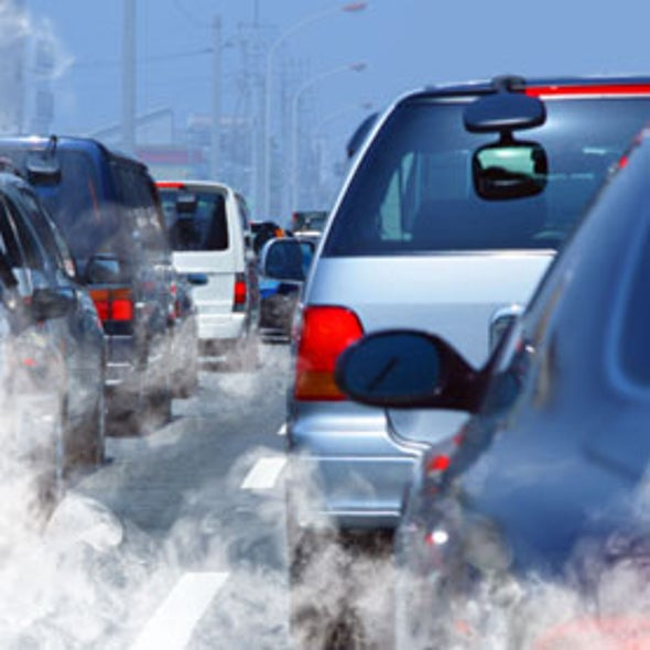 Breathe Wheezy: Traffic Pollution Not Only Worsens Asthma, but May Cause It