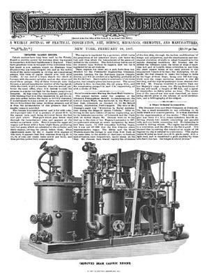 February 26, 1887
