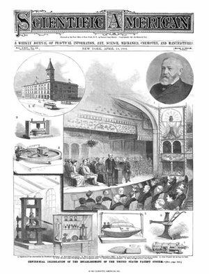 April 18, 1891