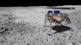 An Israeli Moonshot [Q&A]