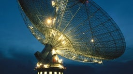 Flashes in the Night: The Mystery of Fast Radio Bursts