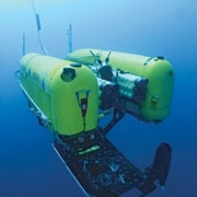 Robots Explore the World's Deepest Ocean Trenches
