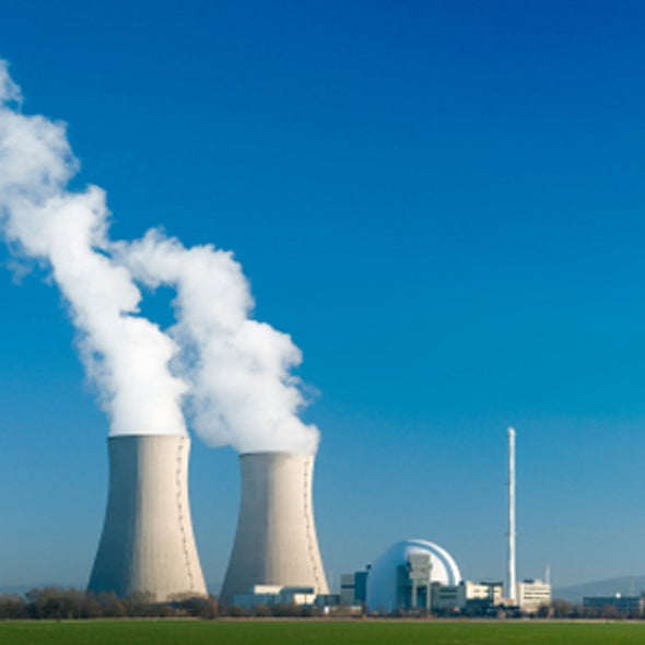 "Will the Nuclear Power ""Renaissance"" Ever Reach Critical Mass?"