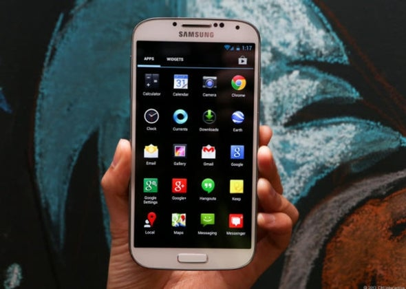Galaxy S4's Android 4.3 update leaks early, available to download