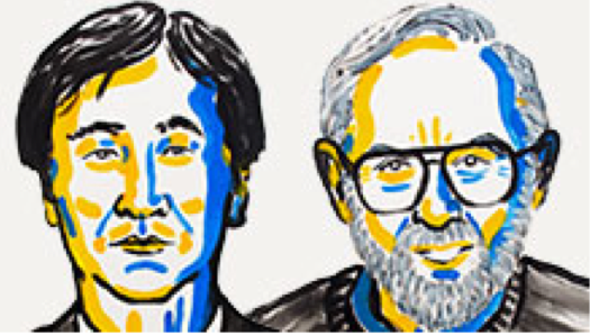 Discoverers of Shape-Shifting Particles Win the Nobel Physics Prize