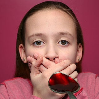 FDA to Parents: Do Not Give Tots Cough and Cold Meds