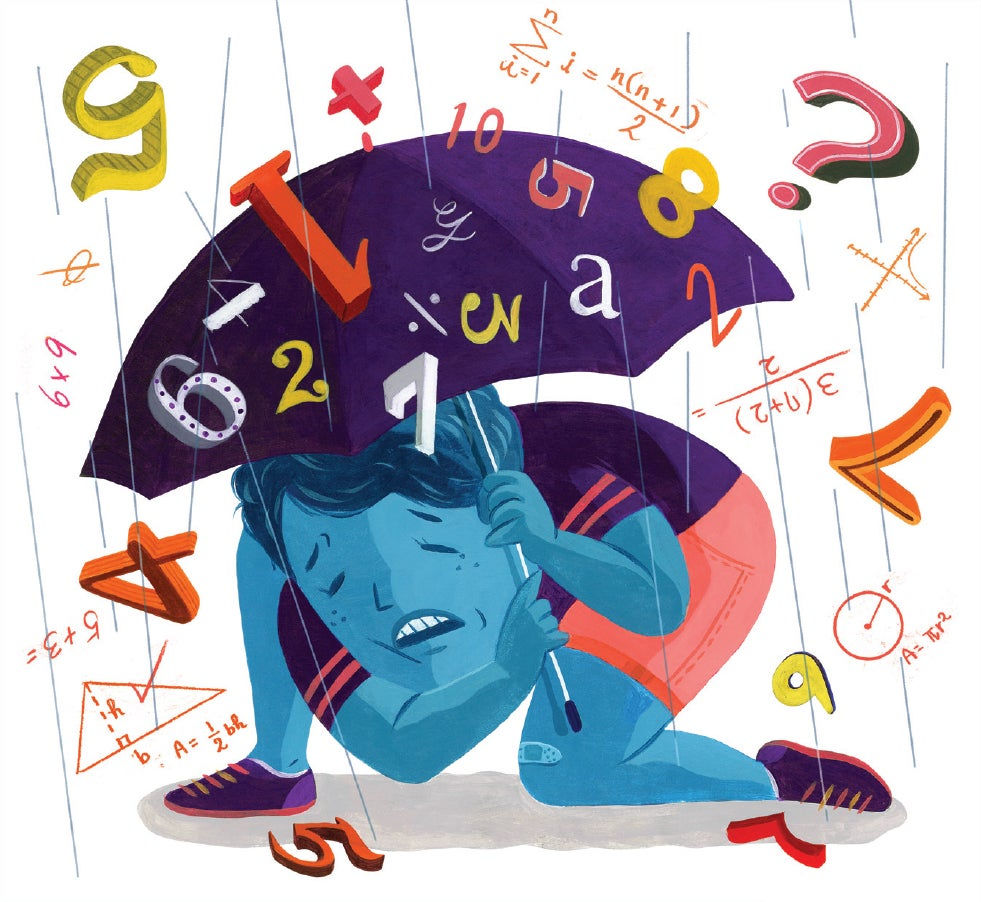 Why Math Education in the U.S. Doesn\'t Add Up - Scientific American