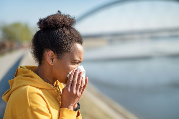 Should You Exercise While Sick?