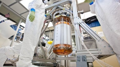 New Techniques Could Target More Exotic Dark Matter