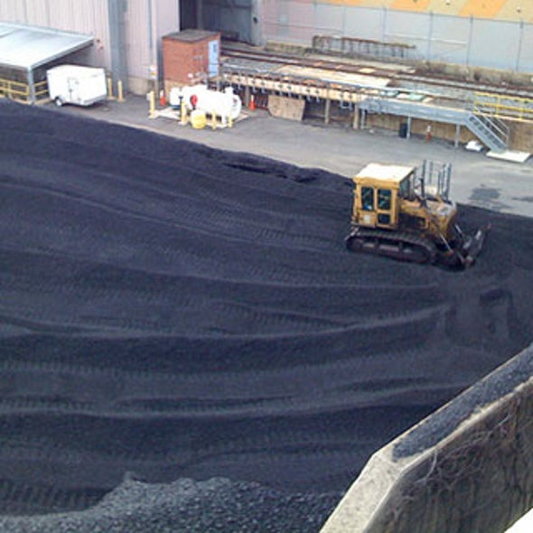 """U.S. Department of Energy Taking """"Fresh Look"""" at Carbon-Capture Coal-Fired Power Plant"""