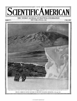 June 21, 1913