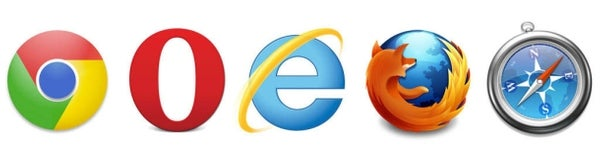 Browser Choice: A Thing of the Past?