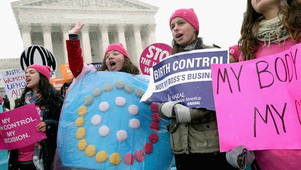 Fact or Fiction?: Emergency Contraceptives Cause Abortions
