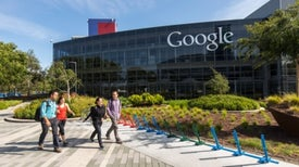 Google Moves Closer to a Universal Quantum Computer