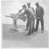Submarine Gun: