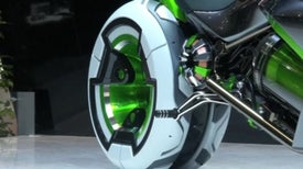 Kawasaki concept bike offers transformative vision of th...