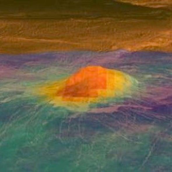 Scientists Perceive NASA Bias Against Venus