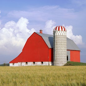 Does the 2012 Farm Bill Go Far Enough in Conserving Agricultural Land?